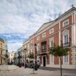 Casa Palacio Conde de la Corte - Zafra