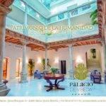 Hotel MS Palacio De Úbeda 5 G.L - Úbeda